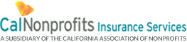 CalNonprofits Insurance Services Logo
